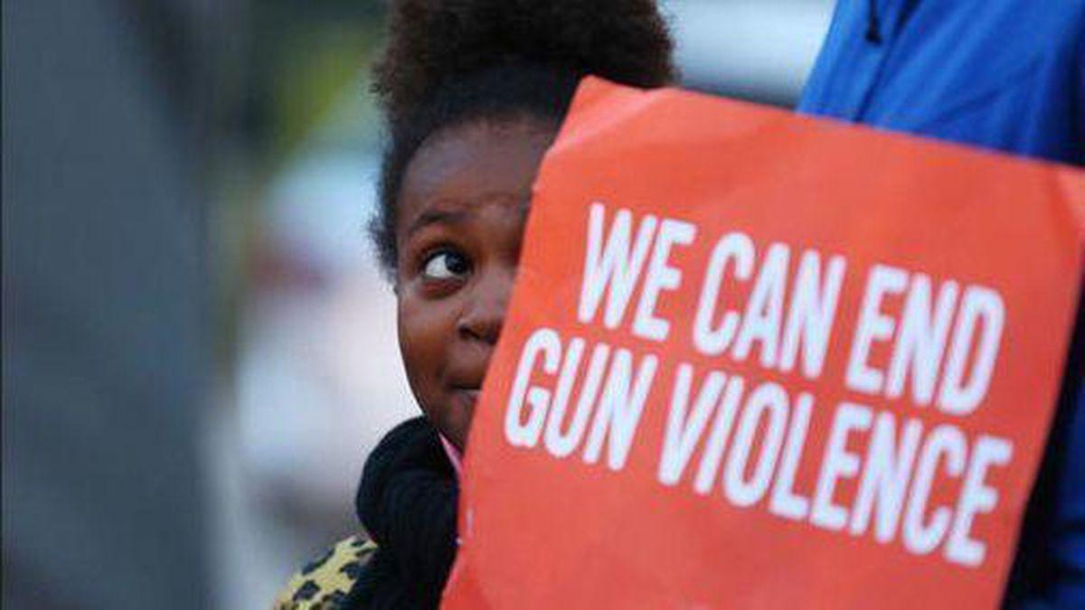 GUN VIOLENCE: A Public Health Hazard